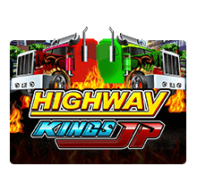 HighwayKings Progressive