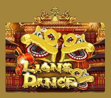 Lions Dance