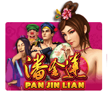 Pan Jin Lian