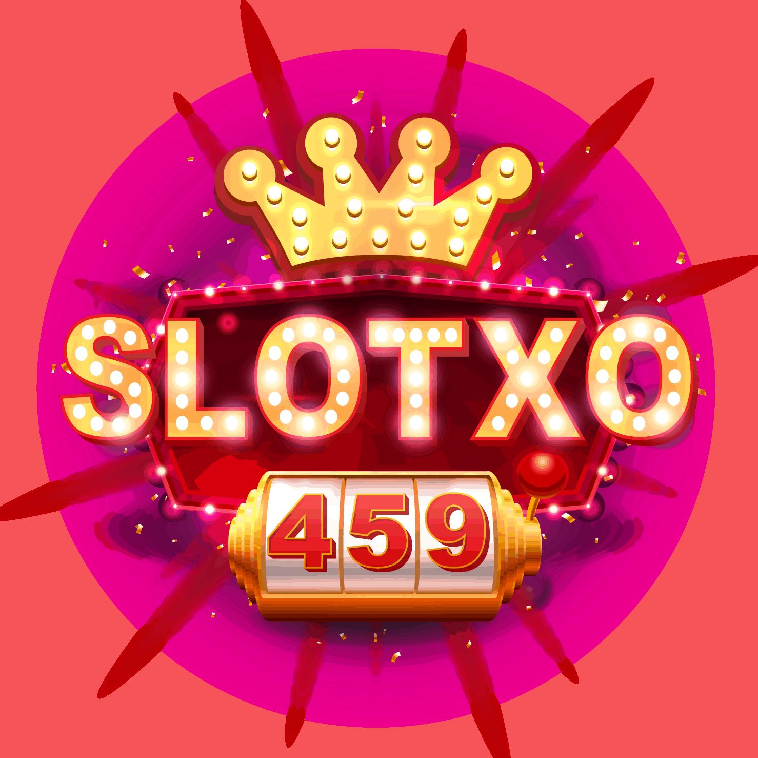 SlotXO